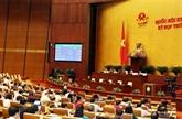 L'AN publie des résolutions sur la ratification de l'EVFTA et de l'EVIPA