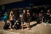 L'Europe commence à s'ouvrir pour la saison touristique