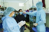 Coronavirus : le Vietnam ne rapporte aucune nouvelle contamination