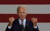 Présidentielle : Biden dévoile un gigantesque plan de relance économique