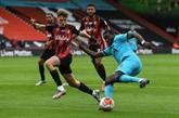 Angleterre : Manchester fait le trou, Tottenham s'enlise
