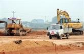 Vinh Phuc accélère le décaissement des investissements publics
