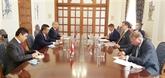 L'Ukraine et l'ASEAN renforcent leur coopération dans plusieurs domaines