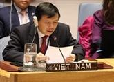 Le Vietnam soutient les mesures diplomatiques pour résoudre les conflits