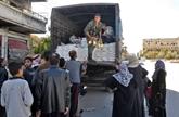 Syrie : expiration de l'autorisation d'aide transfrontalière de l'ONU
