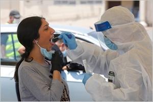 Coronavirus  explosion du nombre des cas une inversion encore possible