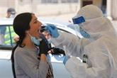 Coronavirus : explosion du nombre des cas, une inversion