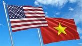 États-Unis : deux résolutions affirmant l'importance des relations avec le Vietnam
