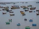 Poursuite des mesures contre la pêche illicite