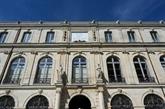 Deux cent ans après, une exceptionnelle statuette médiévale de retour à Dijon
