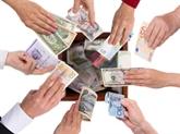 Un nouveau décret sur la gestion et l'utilisation des aides non remboursables