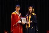 L'université Hoa Sen délivre des diplômes par la technologie