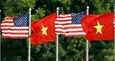 Les relations Vietnam - États-Unis : des avancées impressionnantes