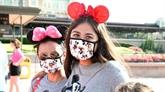 Réouverture partielle de Disney World