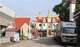 Thaïlande - Cambodge : réouverture des portes frontalières