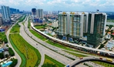Hô Chi Minh-Ville s'efforce d'achever les travaux publics