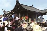 Vers la reconnaissance du paysage de Yên Tu en tant que site du patrimoine culturel mondial
