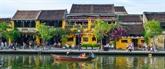 Hôi An en tête des 15 meilleures villes touristiques d'Asie