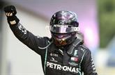 F1 : Hamilton remet les pendules à l'heure, Ferrari se saborde