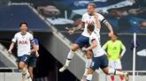 Angleterre : Leicester implose, Tottenham enfonce Arsenal