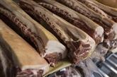 La Thaïlande limitera ses exportations de viande de porc
