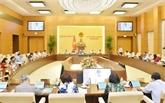 Débat sur le projet de Loi sur les accords internationaux