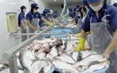 Pangasius : hausse des exportations nationales à Singapour et au Royaume-Uni