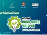 Lancement du 2e concours de technologie d'IA Canon Chie-Tech