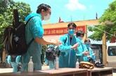 Aucun nouveau cas de contamination locale de COVID-19 le 14 juillet
