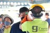 Le COVID-19 continue de faire rage en Asie du Sud-Est