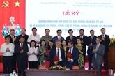Renforcement de la coopération contre le VIH, la drogue et la prostitution