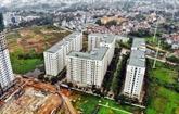 Le Vietnam progresse au 56e rang de l'indice mondial de transparence immobilière de JLL