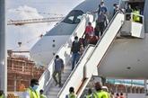 Les Maldives accueillent à nouveau des touristes