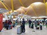 Réception des étudiants vietnamiens rentrant de l'étranger