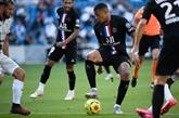 Le PSG s'offre un format inédit en 120 minutes contre Waasland-Beveren