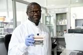 Le combat du Pr Happi contre les épidémies et pour l'Afrique