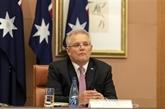 L'Australie soutient la liberté de navigation maritime en Mer Orientale