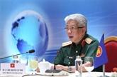Les centres de maintien de la paix de l'ASEAN cherchent à renforcer les liens
