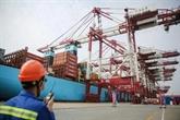 La Chine, première grande économie à renouer avec la croissance