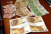 Un réseau de fausse monnaie démantelé en Italie, France et Belgique, 44 interpellations