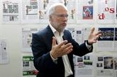 Laurent Joffrin quitte la direction de Libération pour se lancer en politique