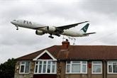 Le Pakistan certifie la validité de la plupart des licences de ses aviateurs