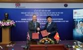Le Royaume-Uni aide le Vietnam à améliorer la santé publique