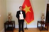 Promouvoir les relations multiformes Vietnam - Canada