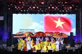 Le Vietnam fait activement ses préparatifs pour les SEA Games 31