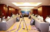 L'ASEAN et l'Inde conviennent de promouvoir leur coopération