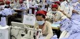 BAD : le Cambodge perdra environ 390.000 emplois cette année