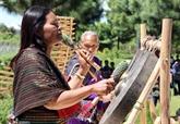 Touneh Ma Bio, la restauratrice de la culture Chu Ru
