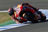 Le MotoGP repart pour un tour à Jerez