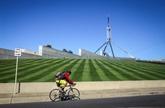 Australie : le Parlement suspendu en raison de la résurgence du virus